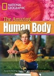 Footprint Reading Library 2600 C1 Human Body