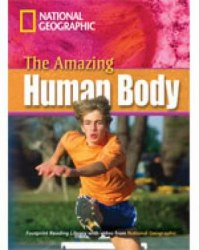 Footprint Reading Library 2600 C1 Human Body with Multi-ROM