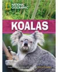 Footprint Reading Library 2600 C1 Koalas Saved!