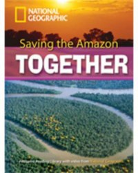 Footprint Reading Library 2600 C1 Saving the Amazon Together with Multi-ROM