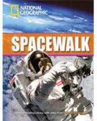 Footprint Reading Library 2600 C1 Space Walk