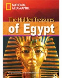 Footprint Reading Library 2600 C1 The Hidden Treasures of Egypt