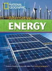 Footprint Reading Library 3000 C1 Alternative Energy