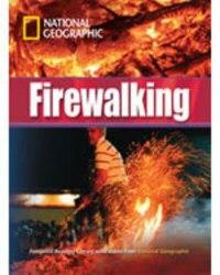 Footprint Reading Library 3000 C1 Firewalking