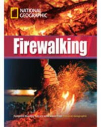 Footprint Reading Library 3000 C1 Firewalking with Multi-ROM