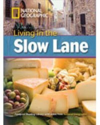 Footprint Reading Library 3000 C1 Living in the Slow Lane