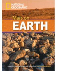 Footprint Reading Library 3000 C1 Mars on Earth with Multi-ROM