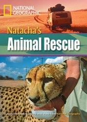 Footprint Reading Library 3000 C1 Natacha's Animal Rescue