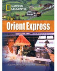 Footprint Reading Library 3000 C1 Orient Express,The
