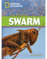 Footprint Reading Library 3000 C1 Perfect Swarm with Multi-ROM