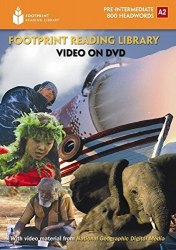 Footprint Reading Library 800 A2 DVD / DVD диск