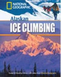 Footprint Reading Library 800 A2 Alaskan Ice Climbing