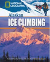 Footprint Reading Library 800 A2 Alaskan Ice Climbing with Multi-ROM