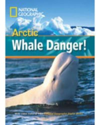 Footprint Reading Library 800 A2 Arctic Whale Danger!