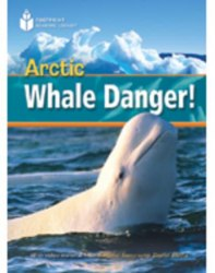 Footprint Reading Library 800 A2 Arctic Whale Danger! with Multi-ROM