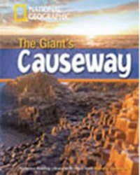Footprint Reading Library 800 A2 Giant's Causeway,The