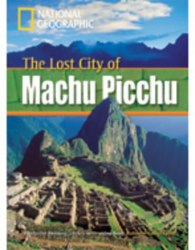 Footprint Reading Library 800 A2 Lost City Machu Picchu,The