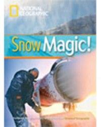 Footprint Reading Library 800 A2 Snow Magic!