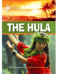 Footprint Reading Library 800 A2 Story of the Hula,The