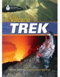 Footprint Reading Library 800 A2 Volcano Trek