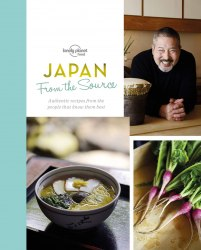 From the Source: Japan. Authentic Recipes From the People That Know Them Best
