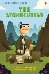 Usborne First Reading 2 The Stonecutter