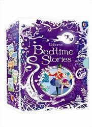 Usborne First Reading 4 Bedtime Stories Box Set / Набір книг