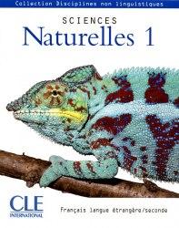 Sciences Naturelles 1