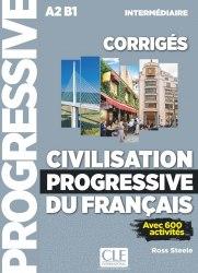 Civilisation Progressive du Français 2e Édition Intermédiaire Corrigés / Брошура з відповідями