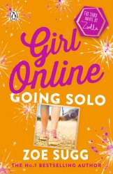 Girl Online: Going Solo (Book 3)