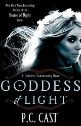 Goddess Summoning Series: Goddess of Light