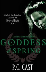 Goddess Summoning Series: Goddess of Spring