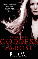 Goddess Summoning Series: Goddess of the Rose