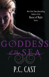 Goddess Summoning Series: Goddess of the Sea