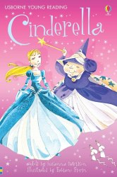 Usborne Young Reading 1 Cinderella