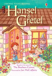 Usborne Young Reading 1 Hansel and Gretel
