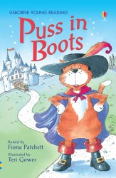 Usborne Young Reading 1 Puss in Boots