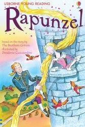 Usborne Young Reading 1 Rapunzel