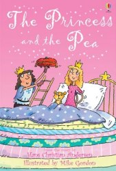 Usborne Young Reading 1 The Princess and the Pea