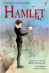 Usborne Young Reading 2 Hamlet