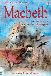 Usborne Young Reading 2 Macbeth