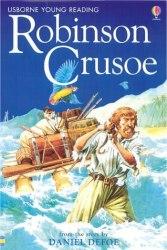 Usborne Young Reading 2 Robinson Crusoe