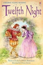 Usborne Young Reading 2 Twelfth Night