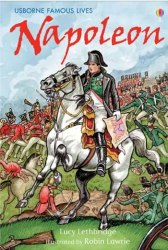 Usborne Young Reading 3 Napoleon
