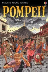 Usborne Young Reading 3 Pompeii