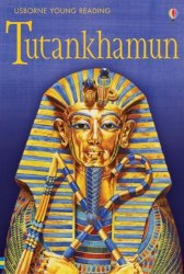 Usborne Young Reading 3 Tutankhamun