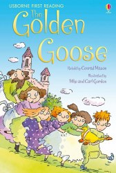 Usborne First Reading 3 The Golden Goose