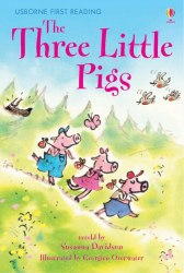Usborne First Reading 3 The Three Little Pigs