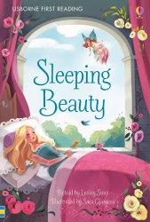 Usborne First Reading 4 Sleeping Beauty