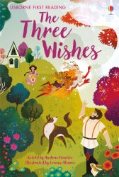 Usborne First Reading 4 The Three Wishes